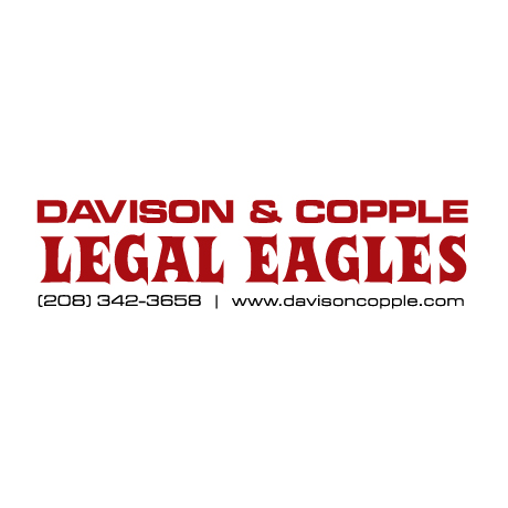 Davison & Copple Legal Eagles
