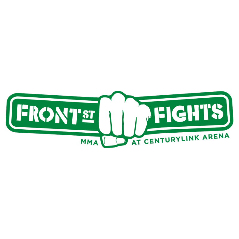 Front Street Fights