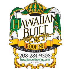 Hawaiian Built Roofing